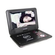 高科诺 GKN-9081 9寸移动DVD便携式evd影碟机高清屏电视播放器