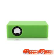 友多闻 UDN7悦光宝盒 魔法音箱 绿色
