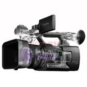 索尼 SONY全高清摄像机PXW-X160 CMOS 全高清传感器