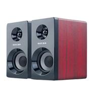 本手 M6 2.0木质纯手工特制音箱 UV强仿钢琴烤漆 强劲 震撼 高档