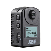 车品汇 MD10 100米超强 wi-fi 无线摄像头 微型高清迷你摄像机 执法记录仪