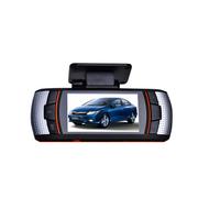 途美 G7豪华版 车载行车记录仪 双镜头 1080P高清广角夜视 单镜头 选配32GB高速卡