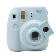 彩友乐 拍立得相机mini8/mini7s通用自拍镜 卡通相机款 天蓝色