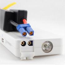 卡儿酷(CARKU) / e-power 多功能 汽车应急启动电源 电瓶夹产品图片主图