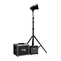 U2 CQN系列 外拍灯  极速同步补光灯 摄影棚工作室影楼专用 CQN-600W产品图片主图
