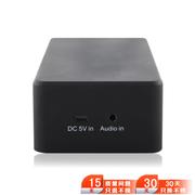 友多闻 UDN7悦光宝盒 魔法音箱 黑色