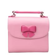 彩友乐 拍立得相机专用包 拍立得mini款相机包 蝴蝶包 粉红色