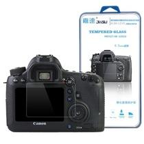 嘉速 佳能6D 单反相机专用高透防刮钢化玻璃保护贴膜产品图片主图