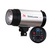 影光王 旋风系列闪光灯外拍灯 摄影灯 摄影棚拍照摄影器材 柔光灯拍照灯 200W