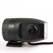 一代宗师 专业级超迷你360°取景行车记录仪带黑匣子功能 高配 +8G卡