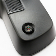 畅捷 后视镜导航仪高清行车记录仪电子狗 标配雷达版+双地图+倒车影像 凯迪拉克XTS/CTS/ATS