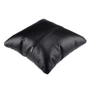金利美 奔驰汽车专用抱枕靠垫 纯棉 AMG系列抱枕头枕 创意 奔驰AMG款 奔驰彩色线条款 奔驰CLS350