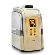 雅美娜 美菱净化厂家 家用加湿器   MJS-65  静音创意加湿机办公室桌面增湿器净化空气 香槟金