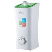 浩奇 HQ-UH812G 加湿器 办公室家用 静音3.6L大容量 超声波 空调增湿器净化空气