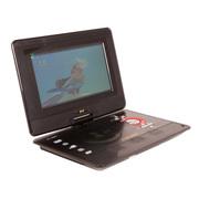 金正 Q1309A影碟机14英寸外屏带电视功能高清播放器移动DVD播放器