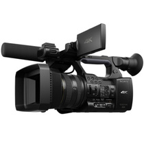 索尼 PXW-Z100 XDCAM专业4K手持摄录一体机产品图片主图