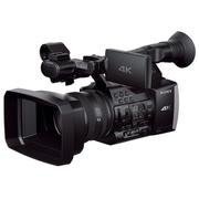 索尼 FDR-AX1E 专业4K高清数码摄像机
