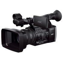 索尼 FDR-AX1E 专业4K高清数码摄像机产品图片主图