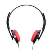 恩科 EM100  音乐耳机 头戴式 3.5mm单头接入 黑色