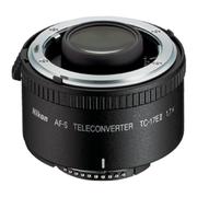 尼康 镜头 TC-17E II 1.7倍增距镜