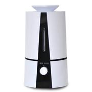 雅美娜 美菱净化厂家JSQ-1206空气加湿器静音家用空调增湿机 办公室加湿机正品 黑色