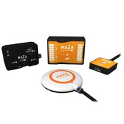 大疆 NAZA-M V2多旋翼飞控(带GPS)
