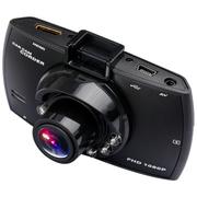 星凯越 XE50行车记录仪高清广角夜视170度双镜头1080p车载记录仪 移动侦测重力感应 双镜头 标配+16G卡