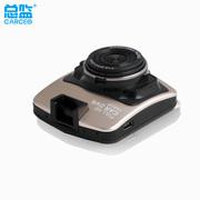 总监 M30汽车车载迷你行车记录仪超高清1080P停车监控夜视一体机 豪华版标配+8G