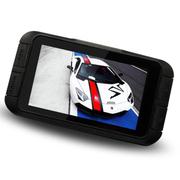 SIV 2014新款 -M7行车记录仪超高清1080P 广角170度 WDR宽动态 停车监控 标配+8G