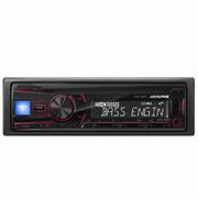 其他 新款阿尔派CDE-150C 主机 音质好 2组功放带USB MP3车载CD机 下单有礼