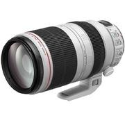 佳能 EF 100-400mm f/4.5-5.6L IS II USM 远摄变焦镜头