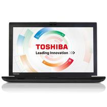 东芝 W50-AK02B 15.6英寸笔记本(I7-4800MQ/8G/1T/K2100M/Win8/黑色)产品图片主图