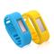 YQT 亦青藤 Y03 可穿戴设备智能手环 运动计步器睡眠健康管理 荧光色产品图片3