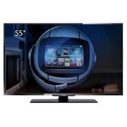 飞利浦 55PFL5240/T3 55英寸LED全高清智能液晶电视