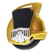 现代演绎 智能体感车 电动独轮车 自平衡电动车 便携车 代步车 思维火星车 F5豪华版264瓦时红