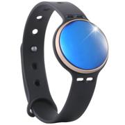 MATE 刷刷手环智能手表健康运动手环男计步器睡眠管理蓝牙 宝石蓝
