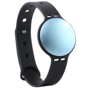 MATE 智能手表健康运动手环男计步器睡眠管理蓝牙 蓝色