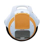 风彩 电动独轮车 自平衡电动车火星车 进口索尼锂电池 单轮电动车 短途代步车 活力橙