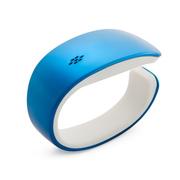 喜木 手环 智能手表 运动计步器 蓝牙安卓通话健康手环 信息提醒运动手环穿戴腕表 蓝色