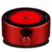 麦卓 Makejoy电陶炉MJ-1806电磁炉电陶炉电茶炉功夫泡茶炉可烧铁壶 1802红色