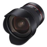 SAMYANG 10mm F2.8 超广镜头 APS-C 单反 单电 手动镜头 索尼E卡口