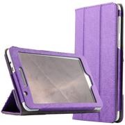 优肯思 华为MediaPad M1 S8-303L/S8-301保护套 8寸皮套 紫色