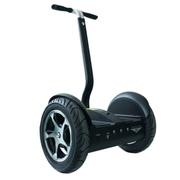 sunnytimes 凌步 平衡电动车 电动独轮体感车 平衡车思维车智能代步单轮车 城市款 神秘黑 36V锂电警用款