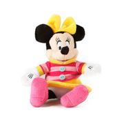 VTag 迪士尼通用型卡通公仔移动电源5200毫安 可爱便携充电宝 送女友最佳礼物 米妮
