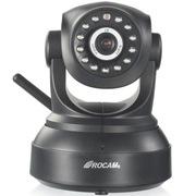 路摄 WIFI摄像头 无线网络摄像机 家用高清监控设备 智能家居套装 NC300