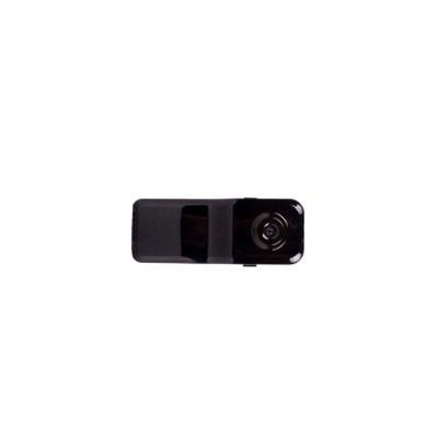 HNM 手机远程监控摄像头 高清微型摄像机 超小无线网络摄像头 WIFI隐形迷你DV 迷你看家宝 黑色产品图片2
