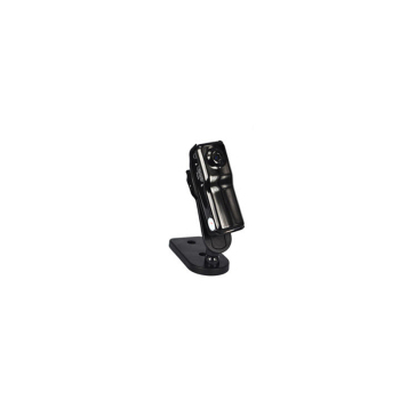 HNM 手机远程监控摄像头 高清微型摄像机 超小无线网络摄像头 WIFI隐形迷你DV 迷你看家宝 黑色产品图片3
