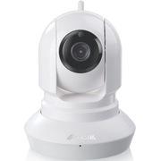 路摄 安防监控 无线wifi网络摄像头 100万高清云台网络摄像机 IP Camera 720P手机远程监控