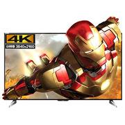 夏普 LCD-52UE20A 52英寸4K 3D智能液晶电视