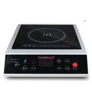 乐创 HT20-L2 大功率电磁炉灶 商用电磁炉 3500W电磁炉